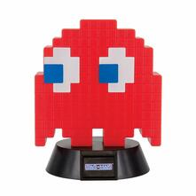 Pac Man: Blinky Icon Light