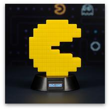 Pac Man: Pac Man Icon Light
