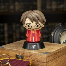Luce LED Harry Potter Quidditch Icon Light