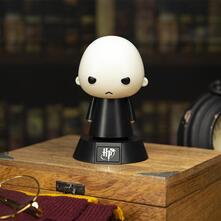 Luce LED Harry Potter Voldemort Icon Light