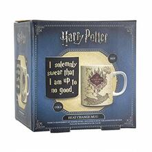 Tazza Termosensibile Harry Potter. Marauders Map