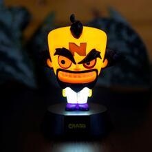 Doctor Neo Cortex Icon Light