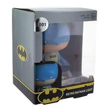 Retro Batman Icon Light Bdp