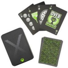 Carte Da Gioco Xbox