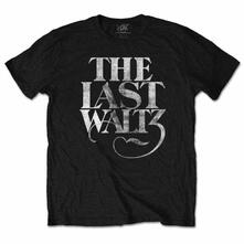 T-Shirt The Band Men's Tee: The Last Waltz