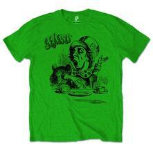T-Shirt Genesis Men's Tee: Mad Hatter