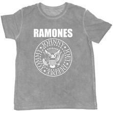 T-Shirt unisex Ramones. Presidential Seal