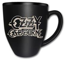Tazza Ozzy Osbourne. Logo