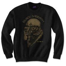 Felpa Black Sabbath. Us Tour '78