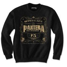 Felpa Pantera. 101' Proof