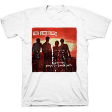 T-Shirt unisex Libertines. Anthems for Doomed Youth