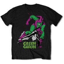 T-Shirt unisex Marvel Comics. Green Goblin