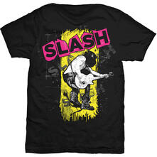 T-Shirt unisex Slash. Trashed