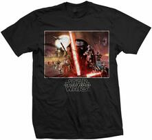 T-Shirt unisex Star Wars Collection