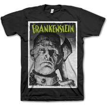 T-Shirt Unisex Studiocanal. Frankenstein Black
