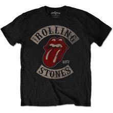 T-Shirt unisex The Rolling Stones. Tour 78