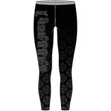 Leggings Black Sabbath. Celtic Logo Black