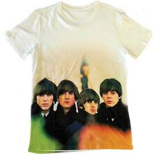 t-shirt Unisex Tg. L Beatles. For Sale