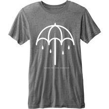T-Shirt Unisex Bring Me The Horizon. Umbrella