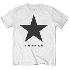 T-Shirt Unisex David Bowie. Blackstar