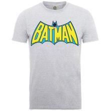T-Shirt Unisex Tg. 2XL Dc Comics. Originals Batman Retro Logo