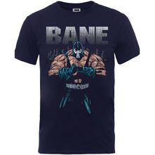 T-Shirt Unisex Dc Comics. Batman Bane