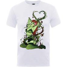 T-Shirt Unisex Dc Comics. Batman Poison Ivy Bombshell