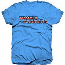 T-Shirt Unisex Hasbro. Transformers Autobot Logo