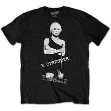 T-Shirt Unisex Blondie.xOffender