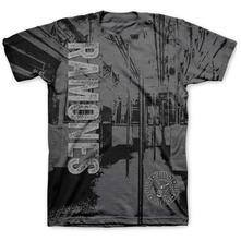 T-Shirt Unisex Ramones. Subway