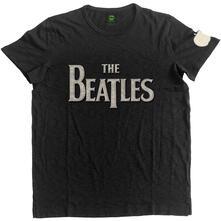 T-Shirt Unisex Tg. L Beatles. Drop T Logo
