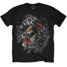T-Shirt Unisex Guns N' Roses. Firepower