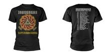 T-Shirt Unisex Tg. M Soundgarden. Superunknown Tour 94