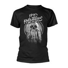 T-Shirt Unisex Tg. XL Foo Fighters. Elder