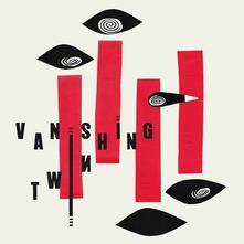 Choose Your Own Adventure - Vinile LP di Vanishing Twin