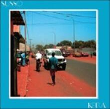 Keira - Vinile LP di Susso