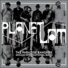 Planet Lam - Vinile LP di Paradise Bangkok Molam International Band
