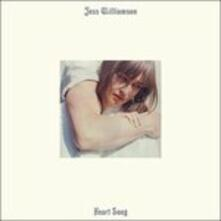 Heart Song - Vinile LP di Jess Williamson