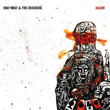 Salem - Vinile LP di Holy Moly & The Crackers