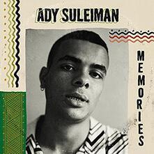 Memories - Vinile LP di Ady Suleiman