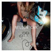 Ep 1 - Ep 2 (Coloured Vinyl) - Vinile LP di Nelson Can