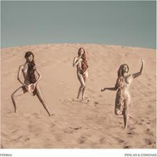 Perlas & Conchas - Vinile LP di Femina