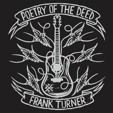 Poetry of the Deed (Limited Edition) - Vinile LP di Frank Turner
