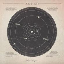 Astro - Vinile LP di Mateo Kingman