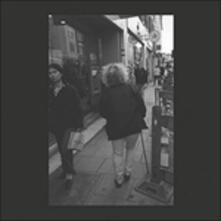 Lonesome Dealer - Vinile 7'' di Nick Klein