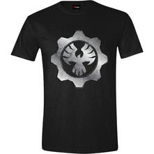 T-Shirt Unisex Gears Of War 4. Fenix Omen