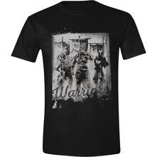 T-Shirt Unisex For Honor. Warrior