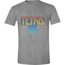 Tetris T-Shirt Multi Blocks Taglia. L