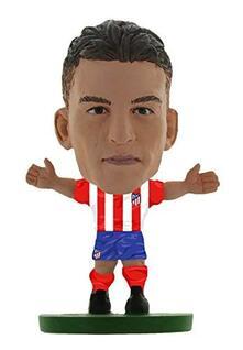 Clas Soccerstarz. Atletico Madrid Kevin Gameiro. Home Kit