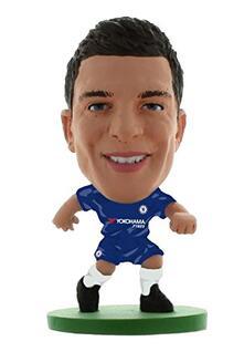 Soccerstarz. Chelsea Cesar Azpilicueta. Home Kit2019 Version